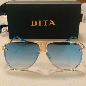 DITA Decade Two Sunglasses